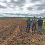 Are you a farmer who has asked how can you become better at it? Want some practical advice that works? This Michigan State University Extension program was developed for you! (Photo by Monica Jean)