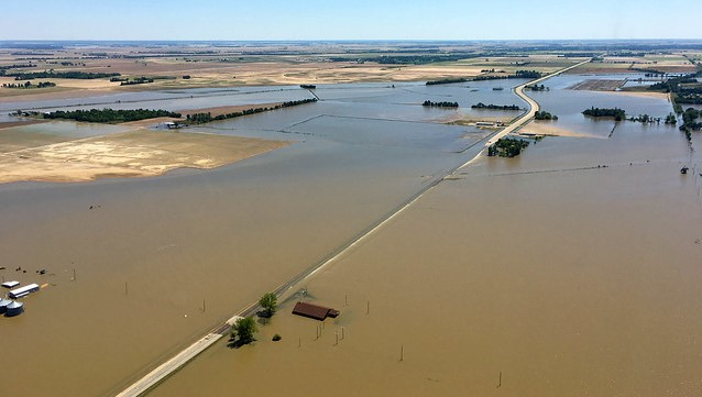 Food safety tips for areas affected by flooding   Morning Ag