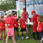 The Mobile Science Lab will be among the many activities available for all ages during a science and agriculture family field day at Haskell Agricultural Laboratory on July 24. (Courtesy of University of Nebraska-Lincoln)