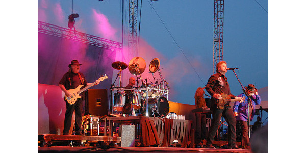 The Colorado State Fair, in conjunction with the Colorado Lottery, will welcome the iconic rock band 38 Special to this year's fair. (Ben Strasser, U.S. Air Force [Public domain], via Wikimedia Commons)