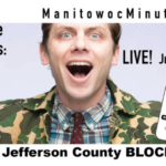In a deliberate effort to expand the audience that visits the 65th Annual Wisconsin Farm Technology Days show in Jefferson County, the committee announced the LIVE guest appearance of Charlie Berens to headline the first-ever extended show hours on Wednesday, July 24th from 3 to 7 pm. (Courtesy of Wisconsin Farm Technology Days)