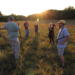 Iowa State University Extension and Outreach will offer the Iowa Master Conservationist Program in August. (https://stories.cals.iastate.edu/2018/12/becoming-a-master-conservationist/)