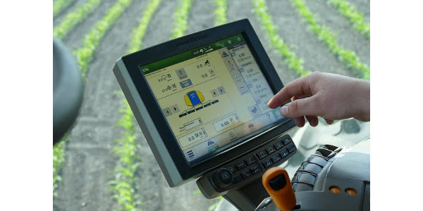 One of the hottest areas in precision agriculture the past few years is technology designed to make fertilizer recommendations. (Courtesy of University of Minnesota)