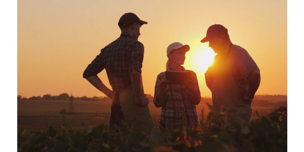 The farming community is not immune to stress; ongoing economic conditions in agriculture are taking a toll on farm families and their rural communities according to Trisha Wagner, Farm Management Program Outreach Director, University of Wisconsin-Madison-Extension. (Photo credit: StockMediaSeller/Shutterstock.com)
