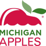 Kimberly A Kropf and Caleb J. Coulter attended their first Michigan Apple Committee meeting on June 4.