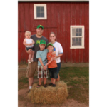An interactive workshop focusing on child agricultural injury prevention in the southeastern United States is scheduled for Aug. 6-7 in Lexington, Ky. (Courtesy of Marshfield Clinic Research Institute)