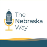 """The Nebraska Way"" podcast will feature conversations between the Governor and a wide variety of guests."