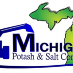 As identified by the United States Geological Survey, Michigan Potash and Salt Company is an emergent natural resource player sitting on a purported $65 billion dollar, tier 1 potash reserve. (Courtesy of Michigan Potash & Salt Company)