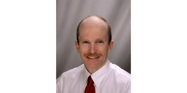 Dr. Steve Ingham, Administrator Division of Food and Recreational Safety. (Courtesy of DATCP)