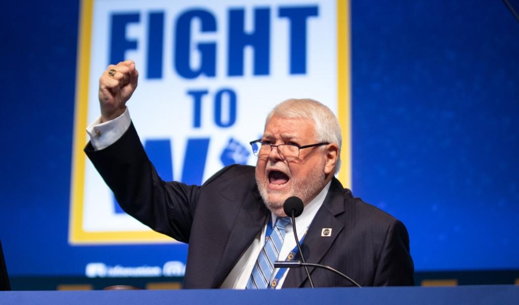 Union blasts USDA relocation announcement