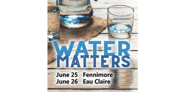 The 2019 Water Matters Tours will feature on-farm tours, research presentations and candid conversations to learn about farmer-led initiatives and understand water quality issues affecting both rural and urban areas.