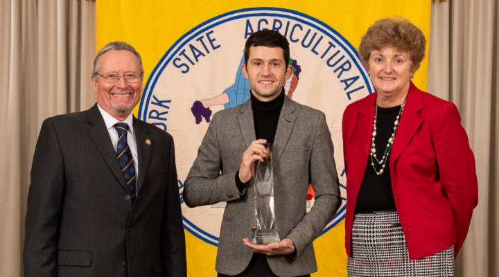 Deadline Is Sept 1 To Honor Ny Agriculture S Best