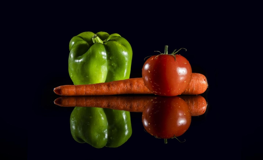 Backed in black: How to get people to buy more produce