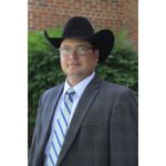 Levi Landers, Minden, Nebraska, native has been selected as the American Angus Association® regional manager for Nebraska and Colorado. (Courtesy of American Angus Association)