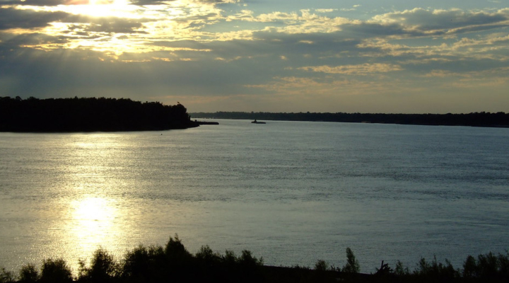 USDA seeks new priority Mississippi River Basin watersheds | Morning