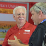 Charles Brown, farm management specialist with ISU Extension and Outreach, said one of the tools associates offer is a FINPACK analysis, a program developed by the University of Minnesota, and widely recognized by farm managers and ag lenders.