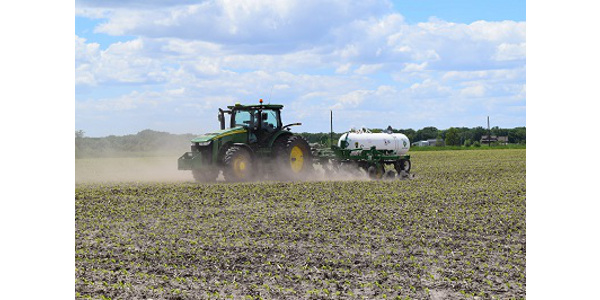 Landowners and tenants can improve their knowledge of current leasing issues during the annual statewide farmland leasing meetings, scheduled to begin July 29 in Buchanan, Dallas and Jasper counties. (Courtesy of ISU Extension and Outreach)