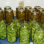 Using up-to-date canning equipment and research-tested methods is critical. (Photo courtesy of Pixabay)
