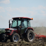 This year's event will feature topics related to the challenging growing season, with opportunities for visitors to see equipment in action, and learn about different ways to mitigate soil compaction. (Photo credit: mishadp/stock.adobe.com)