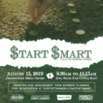 The Coalition to Support Iowa's Farmers (CSIF) and Accu-Steel Fabric Covered Buildings, will co-host Start Smart: Tools for Beginning Farmers Conference at the Iowa State Fair on August 15 from 9:00 a.m. to 11:30 a.m. at Penningroth Media Center in the Cattle Barn at the Iowa State Fair.