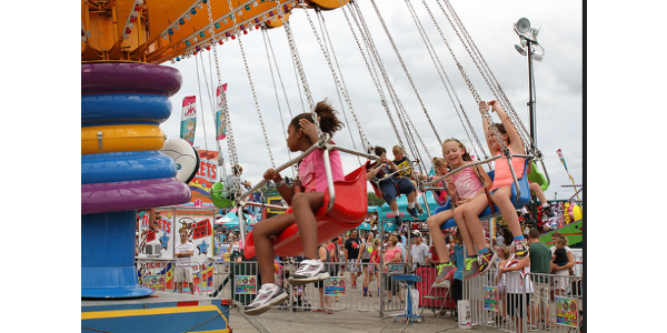 Advanced admission & carnival tickets now on sale | Morning