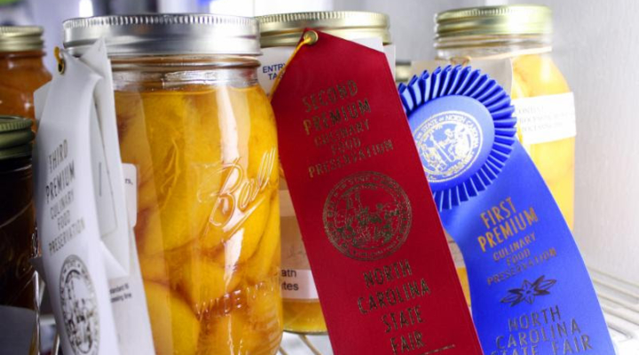 2019 N C  State Fair general competition entries open