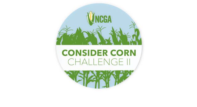 Consider Corn Challenge winners announced