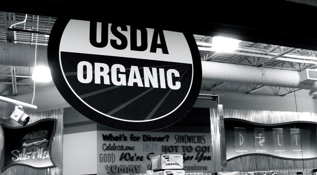 Leader of organic food fraud gets 10-year term