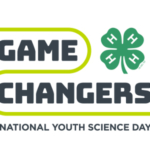 his year's challenge, Game Changers, teaches young people coding skills through three engaging hands-on activities.