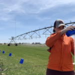 The Becker Irrigation and Nutrient Management Field Day will take place on Wednesday, August 21st at the Becker Sand Plain Research Farm. (Courtesy of University of Minnesota Extension)