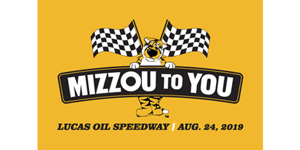 Visitors to the Lucas Oil Speedway in Hickory County will find more than 20 booths, demonstrations and activities Aug. 24 at Mizzou to You, a showcase of the University of Missouri's services, resources and programs. (Courtesy of University of Missouri Extension)