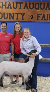 55th Annual 4-H Meat Animal Sale results
