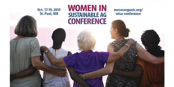The WISA Conference takes place Oct. 17-19, 2019 at the InterContinental Saint Paul Riverfront hotel in downtown St. Paul. (Courtesy of MOSES)