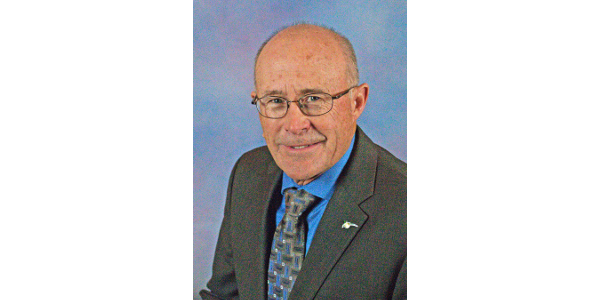 Bob Haselwood of Shawnee County will serve as chairman, returning to the position he held from 2009 to 2012. (Courtesy of Kansas Soybean)