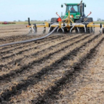 Now in its 21st year, the Iowa manure applicator certification program continues to train and certify the state's manure applicators on the best ways of handling, hauling and applying livestock manure. (Courtesy of ISU Extension and Outreach)