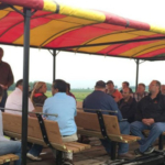 The fall field day at Iowa State University's Northeast Research and Demonstration Farm will be held Aug. 28, from 1-4:20 p.m. (Courtesy of ISU Extension and Outreach)