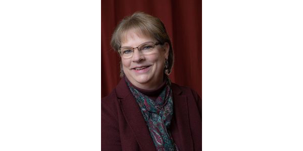 Ruth Schriefer, professor and Human Development & Relationships educator for University of Wisconsin–Madison Division of Extension, has been named the inaugural Academic Chair for Department of Extension faculty. (Courtesy of UW-Extension)