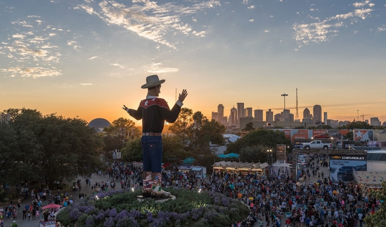 Tickets Available For 2019 State Fair Of Texas Morning