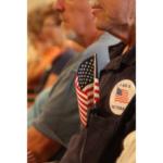 Monday, Sept. 9 is Veteran's Appreciation Day sponsored by Okoboji Motor Company. (Courtesy of Clay County Fair)