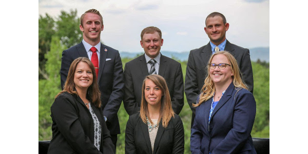 CFB was excited to welcome the sixth Elite Leadership Academy class this week at the state office. (Courtesy of CFB)