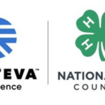 On Friday, Aug. 9, 2019 – 4-H Alumni Day at the Iowa State Fair – Corteva and 4-H will co-host the Farmfluencer Award Show at 1:30 p.m. CT in the 4-H Exhibits Building. All are encouraged to attend as the event is open to the public.