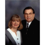 Cheryl Zobel and husband Bob Zobel. (Courtesy of ISU Extension and Outreach)
