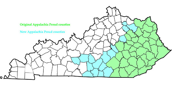 17 counties added to Appalachia Proud | Morning Ag Clips