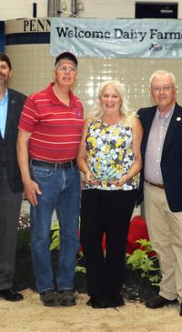 Cumberland County woman receives Image Award