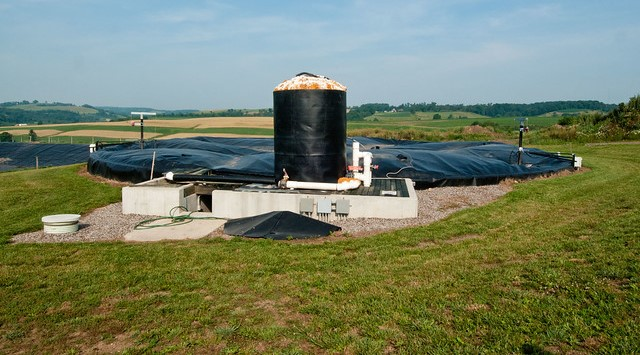 CDFA invests in dairy methane reduction projects