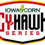 The Iowa Corn Growers Association® and the Iowa Corn Promotion Board® proudly partner with Learfield IMG College on behalf of both Iowa State University and the University of Iowa Athletic Departments for the title sponsorship of the Iowa Corn Cy-Hawk Series™.