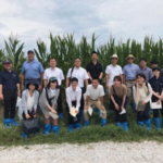 Missouri Corn, in cooperation with the U.S. Grains Council and U.S. Embassy in Tokyo, recently hosted a team of Japanese regulators involved in the food, feed, and environmental approvals of biotech corn events. (Courtesy of Missouri Corn)