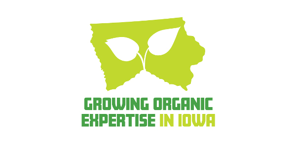 "The Iowa Organic Association (IOA) and regional partners will deliver a series of ""Growing Organic Expertise in Iowa"" organic workshops to provide the information, tools and resources needed for agriculture service providers and consultants to support farmers interested in organic transition, diversification and expansion."