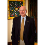 The Saddle and Sirloin Club, which is comprised of the national livestock industry's most honored and distinguished figures, will induct its newest member, Mr. Robert (Bob) Hall Jr. on Sunday, November 17. (Courtesy of KY Venues Communications)