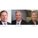The Ag Outlook Forum will feature some of the top business and political leaders in the U.S. (agbizkc.com/agoutlookforum)